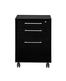 Pierce File Cabinet