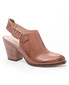 Women's Katrina Sling Back Shooties