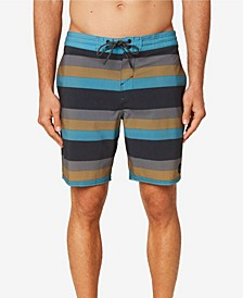 Men's Faux Sho Cruzer Boardshort
