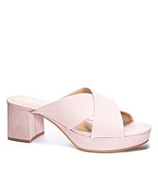 Women's Dl Kismet Platform Sandals