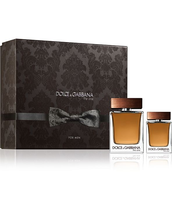 Dolce & Gabbana DOLCE&GABBANA Men's 2-Pc. The One For Men Eau de Toilette Gift Set