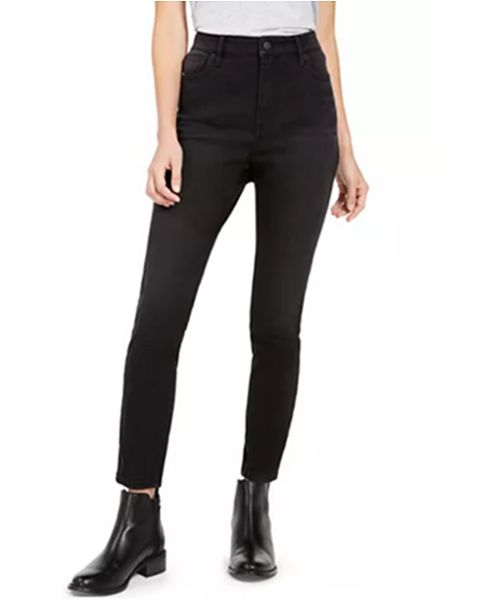 Calvin Klein Jeans High-Rise Jeggings