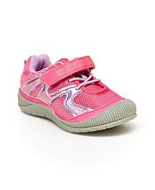 Toddler Girl's Elate Bump Toe Sneaker