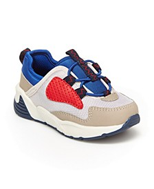 Osh Kosh Toddler Boy's Prynce Athletic Sneaker