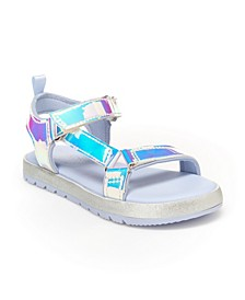 Osh Kosh Toddler Girl's Taimi Fashion Sandal