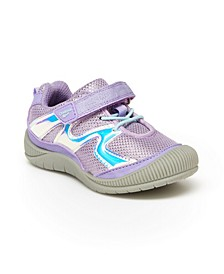 Toddler Girl's Elate Bump Toe Sneaker