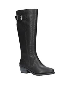 Arwen Tall Boots