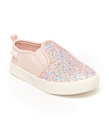 Little Girl's Maeve Casual Shoes