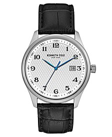Men's Three Hand with Date Classic Watch 42mm