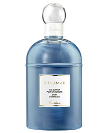 Shalimar Perfumed Shower Gel, 6.7-oz.