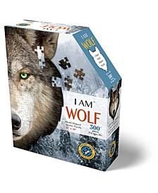 Puzzles - I Am Wolf 300 Piece Puzzle