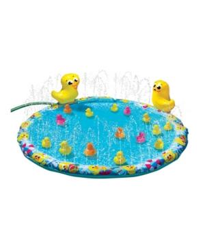 Banzai Duck Duck Splash Pool Outdoor Toy