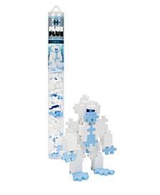 - 70 Piece Yeti Building Set