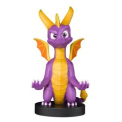 Exquisite Gaming Cable Guy Charging Controller and Device Holder - Spyro The Dragon Xl 12