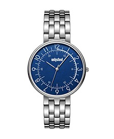 Kenneth Cole Classic Watch, 42MM