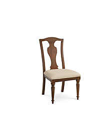 Orle Side Chair, Created for Macy's