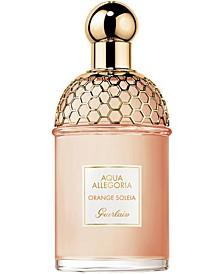 Aqua Allegoria Orange Soleia Eau de Toilette, 4.2-oz.