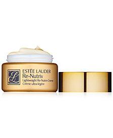 Estée Lauder Re-Nutriv Lightweight Crème, 1.7 oz