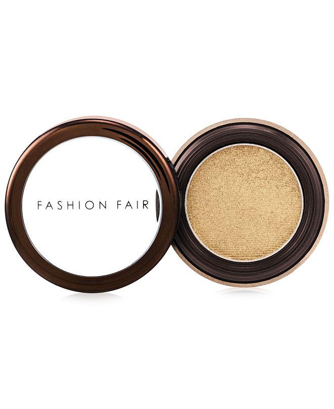 Fashion Fair Eye Shadow & Reviews