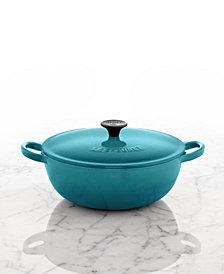 Le Creuset Enameled Cast Iron 3.5 Qt. Soup Pot