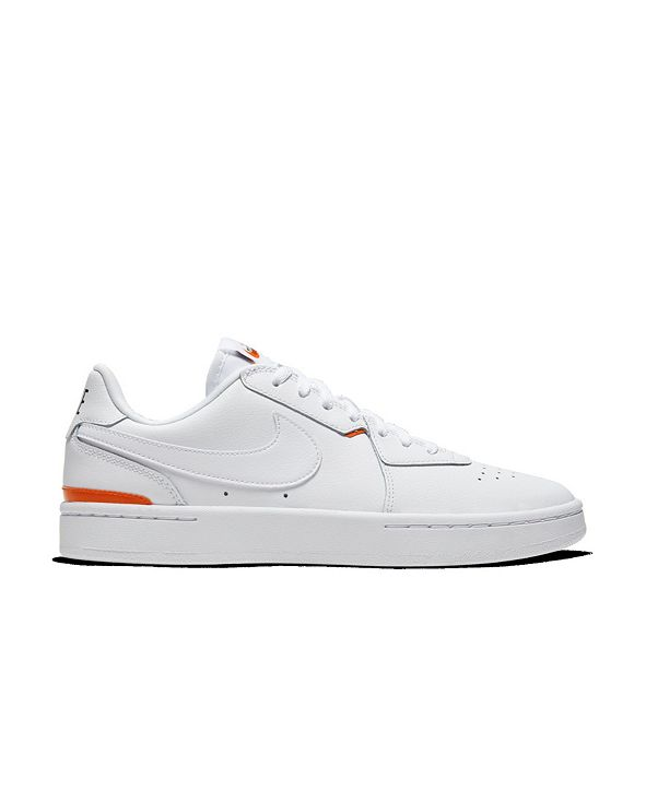 Nike Women's Court Blanc Casual Sneakers from Finish Line