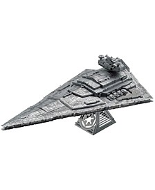 Metal Earth Iconx 3D Metal Model Kit - Star Wars Imperial Star Destroyer