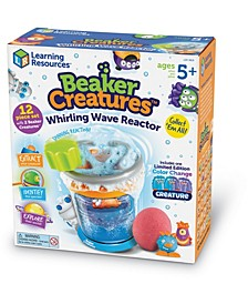 Beaker Creatures - Whirling Wave Reactor
