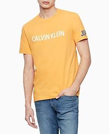 Men's Traveling Logo Graphic T-Shirt