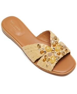 Kate Spade New York Women s Dock Sandals E5168