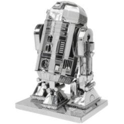 Marbles The Brain Store Metal Earth 3D Metal Model Kit - Star Wars- R2D2