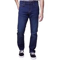 Deals on Lazer Mens Slim-Fit Stretch Jeans