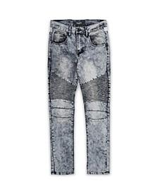 Men's Rose Denim Jeans
