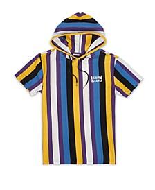 Men's Jackson Stripe Hoodie