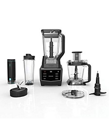 CT672V Smart Screen Blender and Food Processor with FreshVac Technology