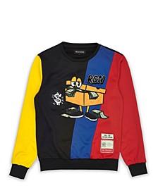 Men's Stash Crewneck Sweatshirt