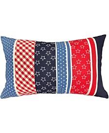16x24 Stars & Stripe Pillow