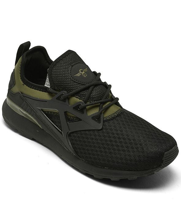 Creative Recreation Men's Metro Casual Athletic Sneakers from Finish Line