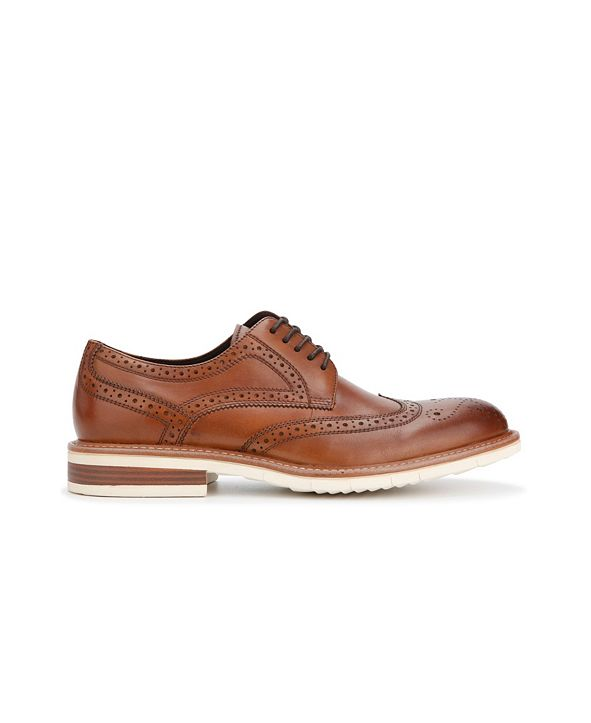 Kenneth Cole Reaction Men's Klay Flex Wingtip Oxfords