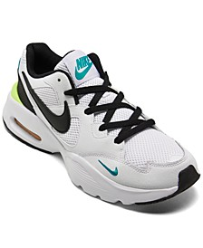 Men's Air Max Fusion Running Sneakers from Finish Line