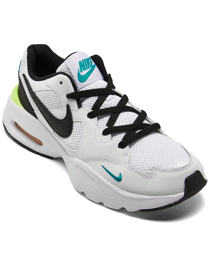 Nike Men's Air Max Fusion Running Sneakers from Finish Line ...