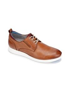 Men's Lace Up Dress Sneaker