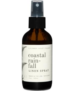 . Coastal Rainfall Linen Spray