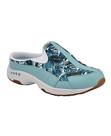 Easy Spirit Women's Traveltime Mules