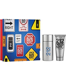 Men's 2-Pc. 212 Men NYC Eau de Toilette Gift Set