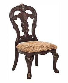Homelegance Schleiger Dining Room Side Chair