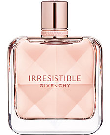 Givenchy Irresistible Eau de Parfum Spray, 2.6-oz.