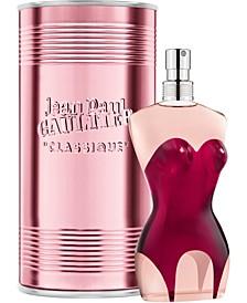 """""""CLASSIQUE"""" Eau de Parfum Spray, 3.3 oz."""