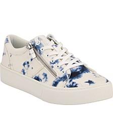 Savira Lace-Up Sneakers