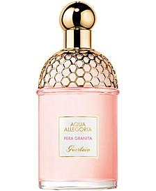 Aqua Allegoria Pera Granita Eau de Toilette Spray, 2.5-oz.