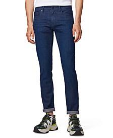 BOSS Men's Charleston Slim-Fit Jeans